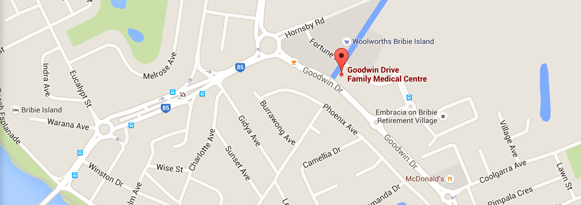 Goodwin Drive Family Medical Centre | Doctors Birbie Island