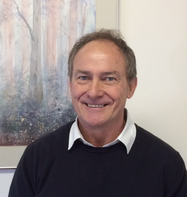 Jeff Forsyth - Visiting Psychologist Goodwin Drive Medical Centre