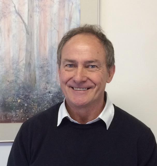 Jeff Forsyth - Visiting Psychologist Goodwin Drive Medical Centre